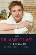 Arise Sir Jamie Oliver