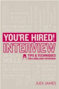 You're Hired! Interview
