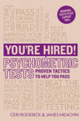 You're Hired! Psychometric Tests