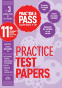 Practise & Pass 11+ Level Three