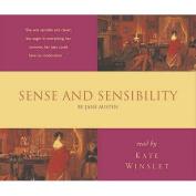 Sense and Sensibility [Audio]