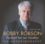 Bobby Robson [Audio]