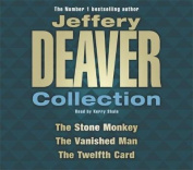 Jeffery Deaver Collection [Audio]