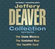Jeffery Deaver Collection [Audio]