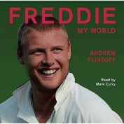Freddie Flintoff: My World [Audio]