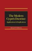 The Modern Cy-Pres Doctrine