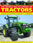 World Encyclopedia of Tractors and Farm Machinery