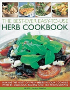 Best-ever Easy-to-use Herb Cookbook