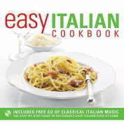 Easy Italian Cookbook