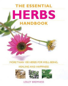 """The Essential Herbs Handbook"