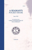A Seaman's Pocket Book June 1943
