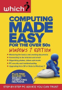 Computing Made Easy for the Over 50s
