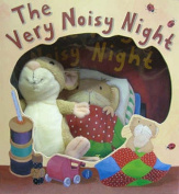 The Very Noisy Night Gift Set