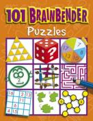 101 Brainbender Puzzles