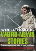 Weird News Stories