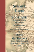 Summer Tours in Scotland