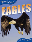 Eagles (QED Animal Lives S.)