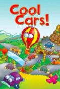 Cool Cars! (Button Books) [Board book]