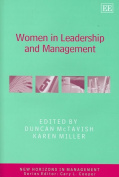 Women in Leadership and Management