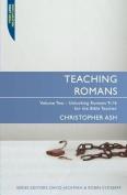 Teaching Romans, Volume 2