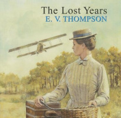 The Lost Years [Audio]