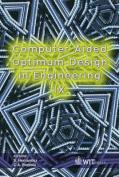 Computer Aided Optimum Design in Engineering