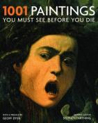 1001 Paintings You Must See Before You Die