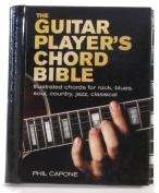 Guitar Players Cord Bible