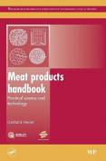 Meat Products Handbook