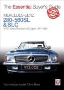 Mercedes-Benz 280SL-560SL Roadsters