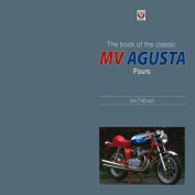 MV Agusta Fours