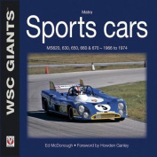 Matra Sports Cars