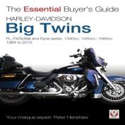 Harley-Davidson Big Twins