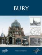 Bury (Town and City Memories)