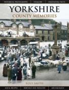 Yorkshire County Memories