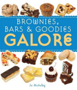 Brownies, Bars & Goodies Galore