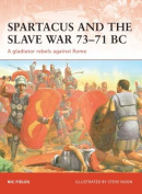 Spartacus and the Slave War 73