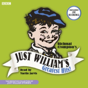 Just William's Greatest Hits [Audio]