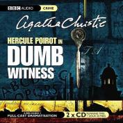Dumb Witness [Audio]