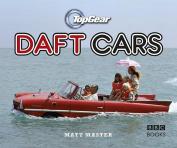 """Top Gear"": Daft Cars"