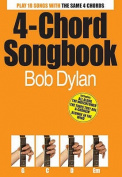 4-Chord Songbook: Bob Dylan