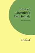 Scottish Literature's Debt to Italy