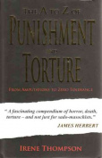 The A to Z of Punishment and Torture