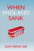 When England Sank