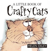 A Little Book of Crafty Cats