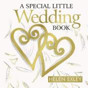 A Special Little Wedding Book
