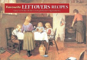 Favourite Leftovers Recipes