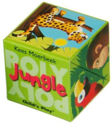 Jungle (Roly Poly Box Book)