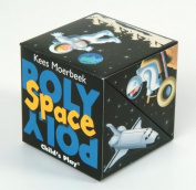 Space (Roly Poly Box Book)