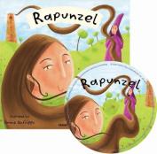 Rapunzel (Flip-Up Fairy Tales)